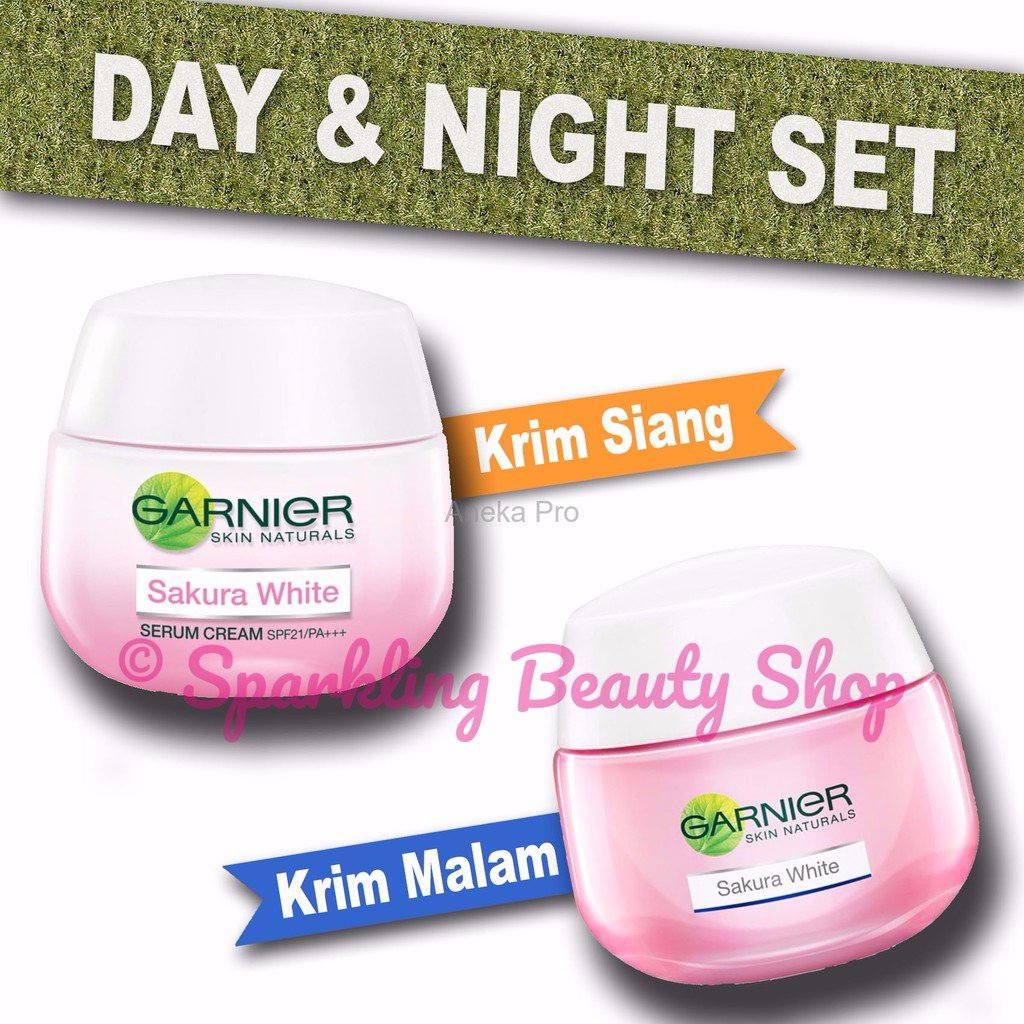 Promo Cream Tjefuk Set Day Night Terlaris Shopee Indonesia Tje Fuk Besar