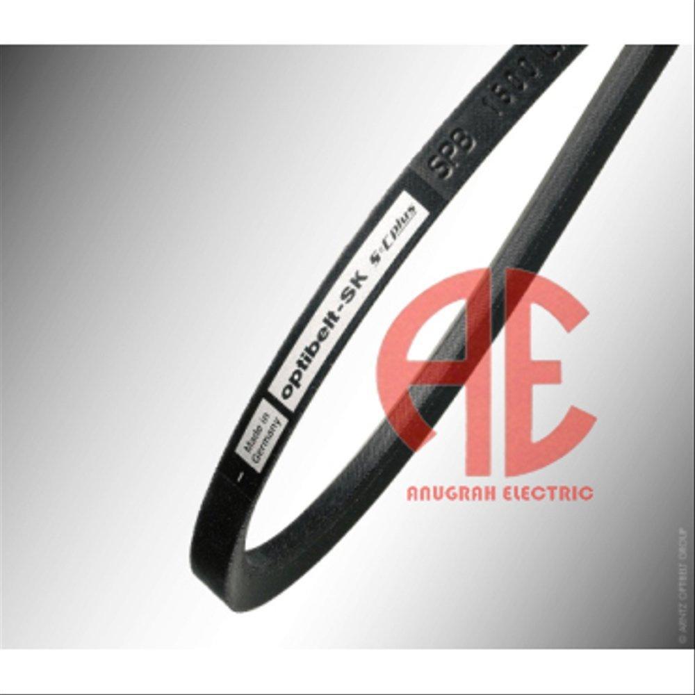 OPTIBELT SPA1707Lw Wedge Belt