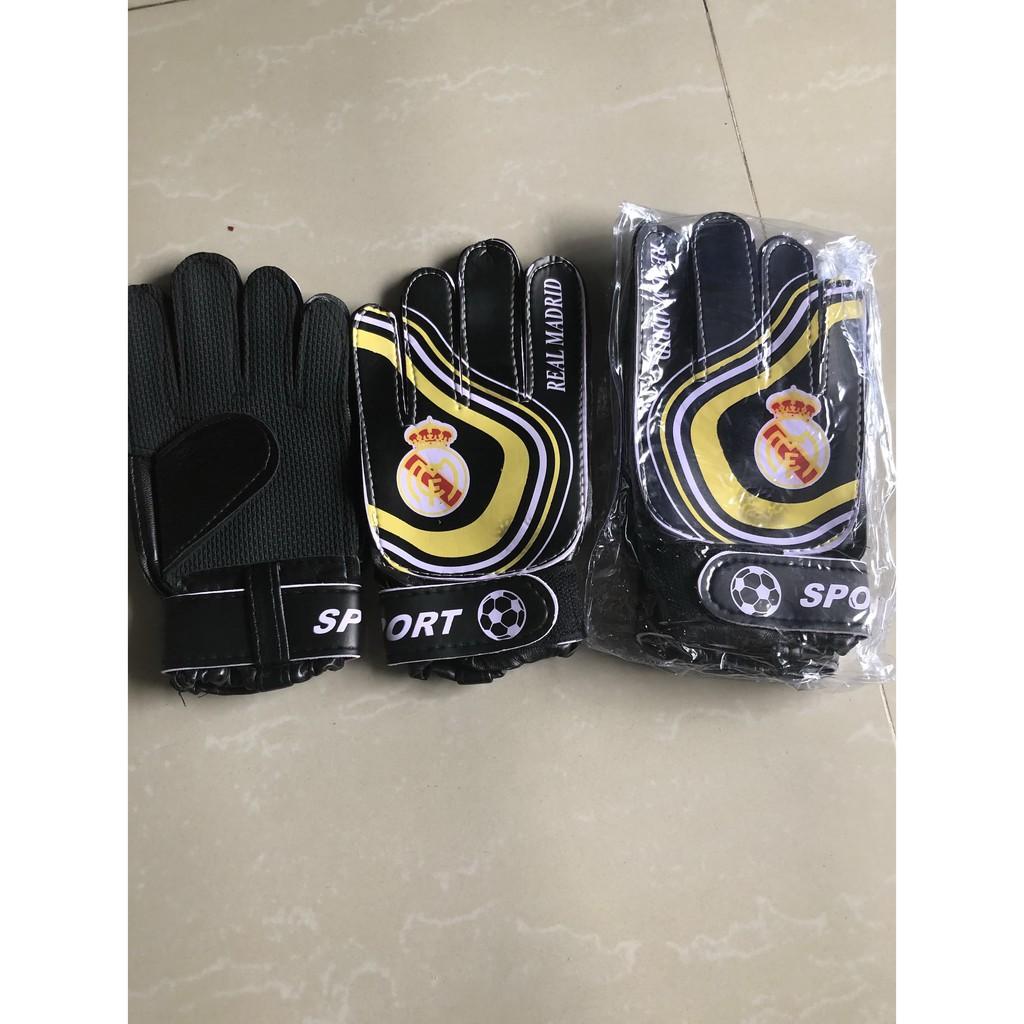 Sarung Tangan Kiper Bola Dan Futsal Nike Tulang Shopee Indonesia Sepak Anak Junior Adidas