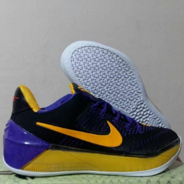 Nike Kobe A D Lakers Away Shopee Indonesia