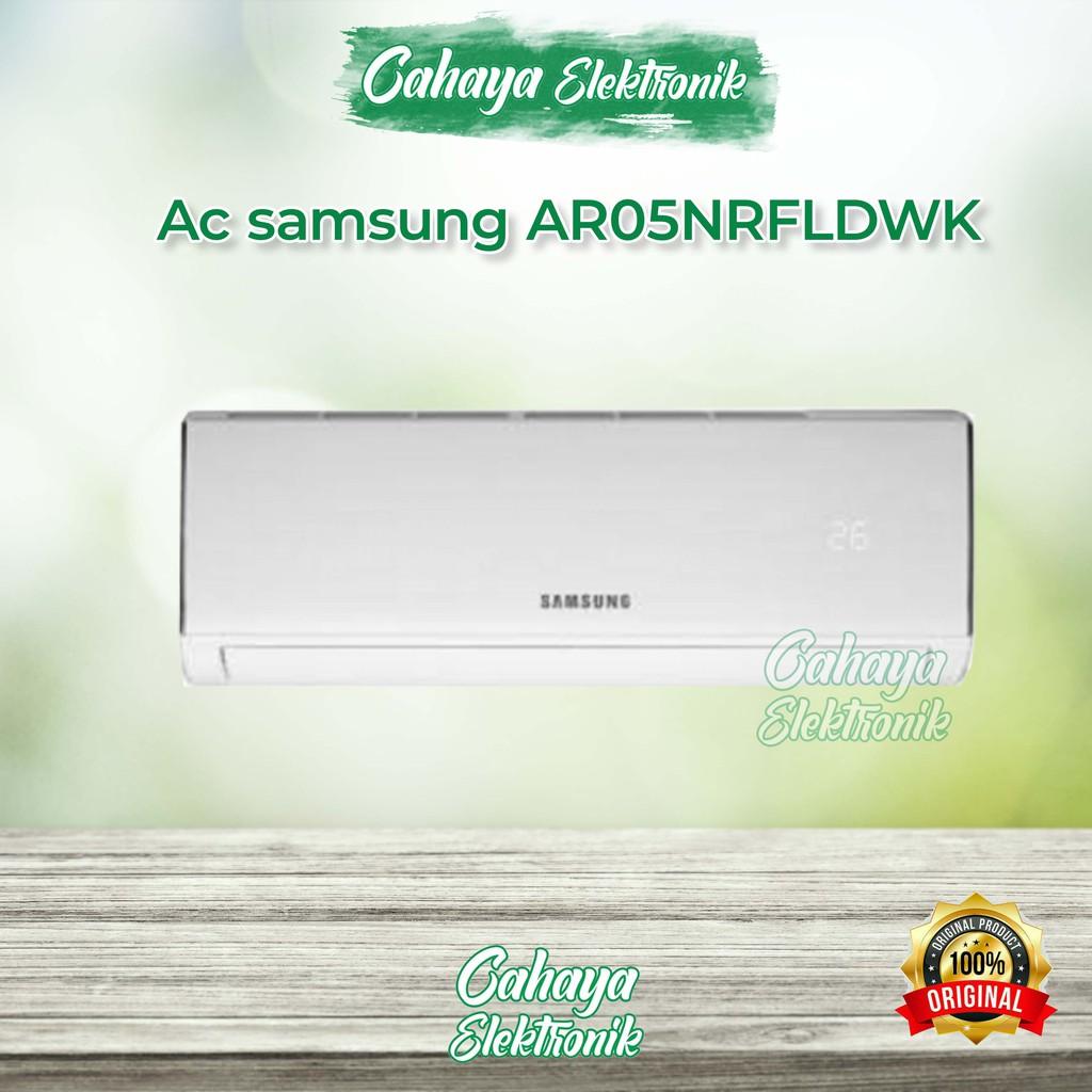 AC Samsung 1/2 pk 1 pk 1.5 pk 2 pk Seri AR- NRFLDW ORIGINAL