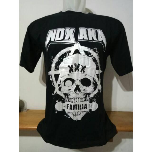 Baju Ndx Aka Familia