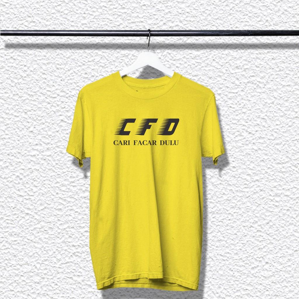 contoh baju cfd