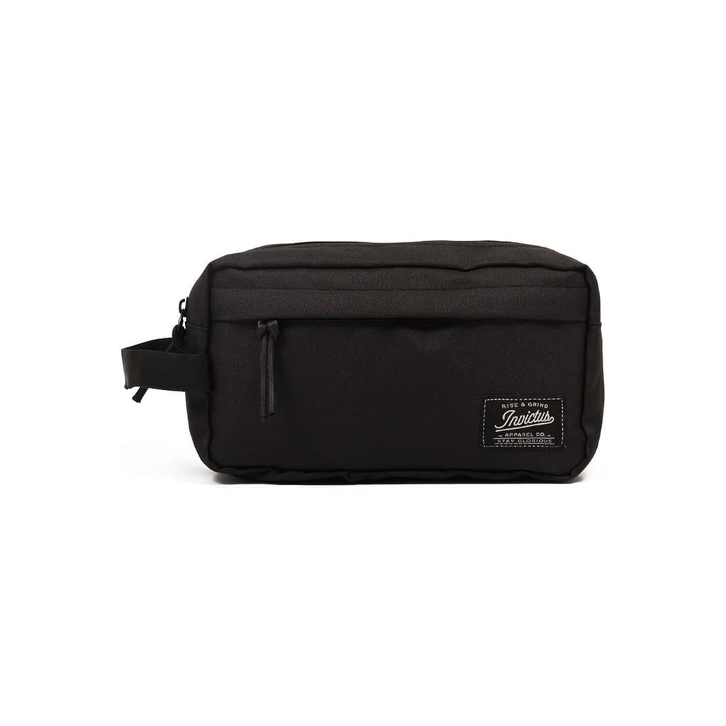 Termurah Bag Stuff Foxy Waistbag Hitam 5 Sekat Tas Punggung Ransel Laptop Pria V42 Pinggang Real Pic Shopee Indonesia