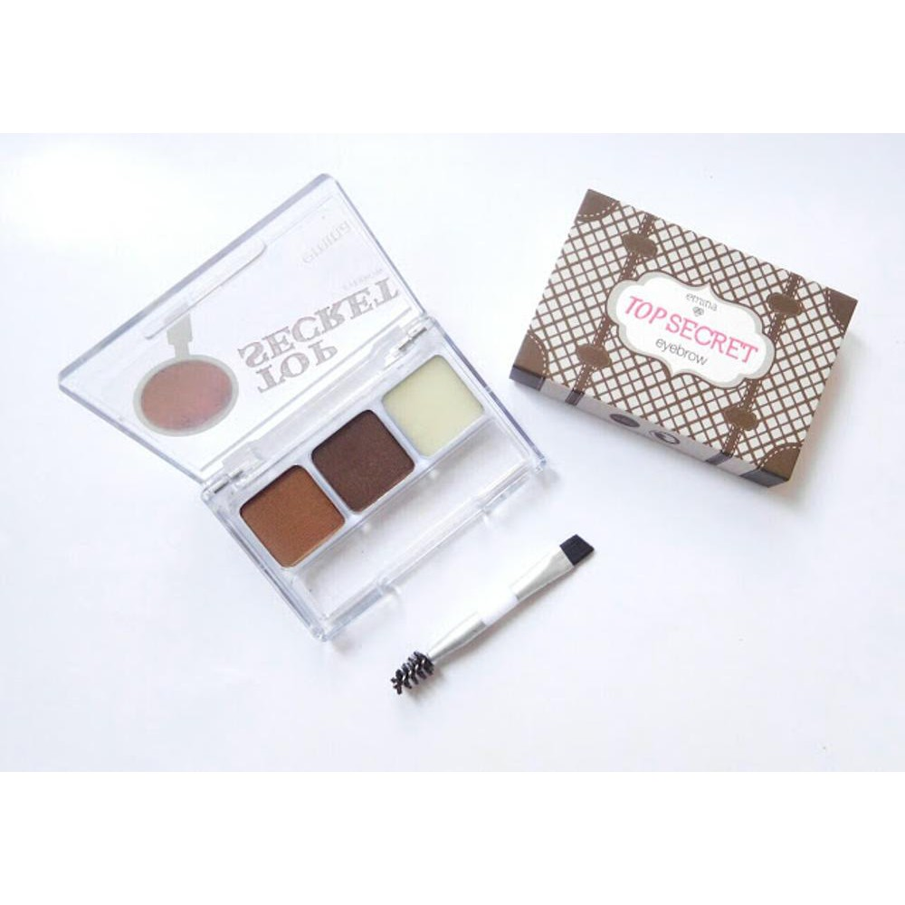 Emina Pop Rouge Pressed Eye Shadow Shopee Indonesia Eyeshadow
