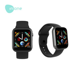 Inone Smartwatch for iOs dan Android Waterproof with Touchscreen Display #0
