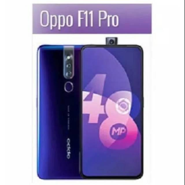 OPPO F11 PRO RAM 6GB INTERNAL 64GB RESMI   Shopee Indonesia