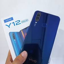 VIVO Y12 3/64GB 4G LTE ORIGINAL