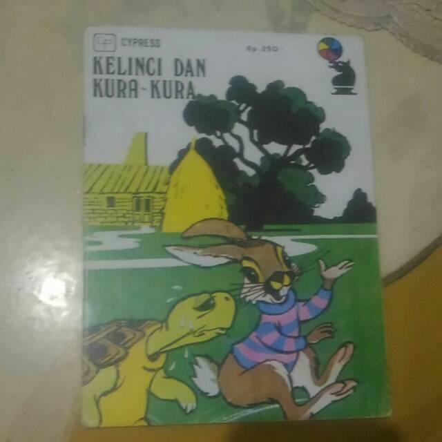 Kelinci Dan Kura Kura Shopee Indonesia