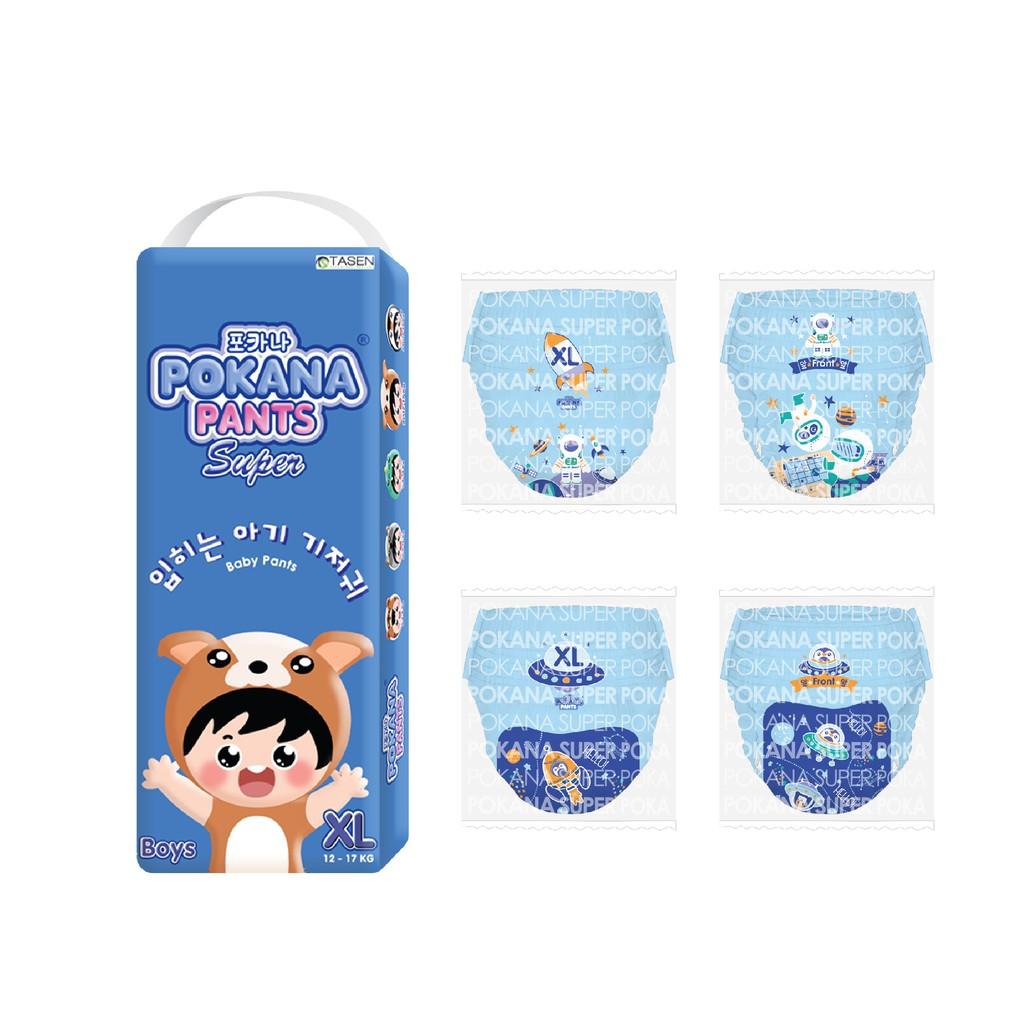 Pokana Popok Pants Reguler Xl 20 Random Surprise Design Shopee M Indonesia