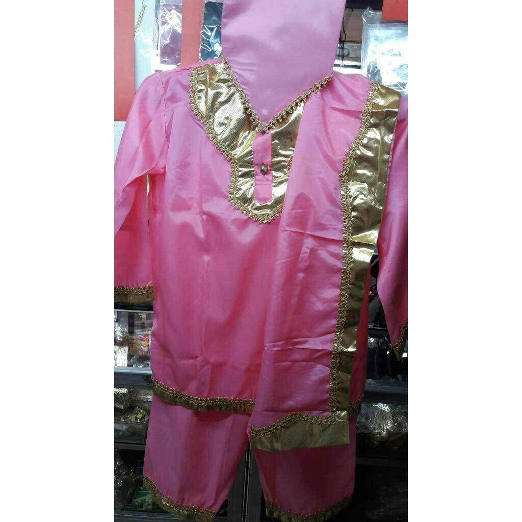 Baju Adat Minang Baju Karnaval Padang Tk Sd Smp Sma Dan Dewasa