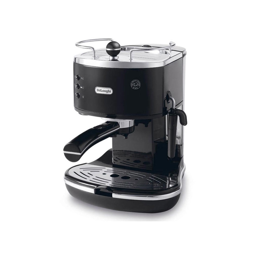 DeLonghi Icona ECO311.BK Coffee Maker - Mesin Pembuat Kopi ECO311 Black   Shopee Indonesia