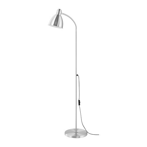 Lampu Baca Ikea Reading Lamp Ikea Standing Lamp Shopee Indonesia