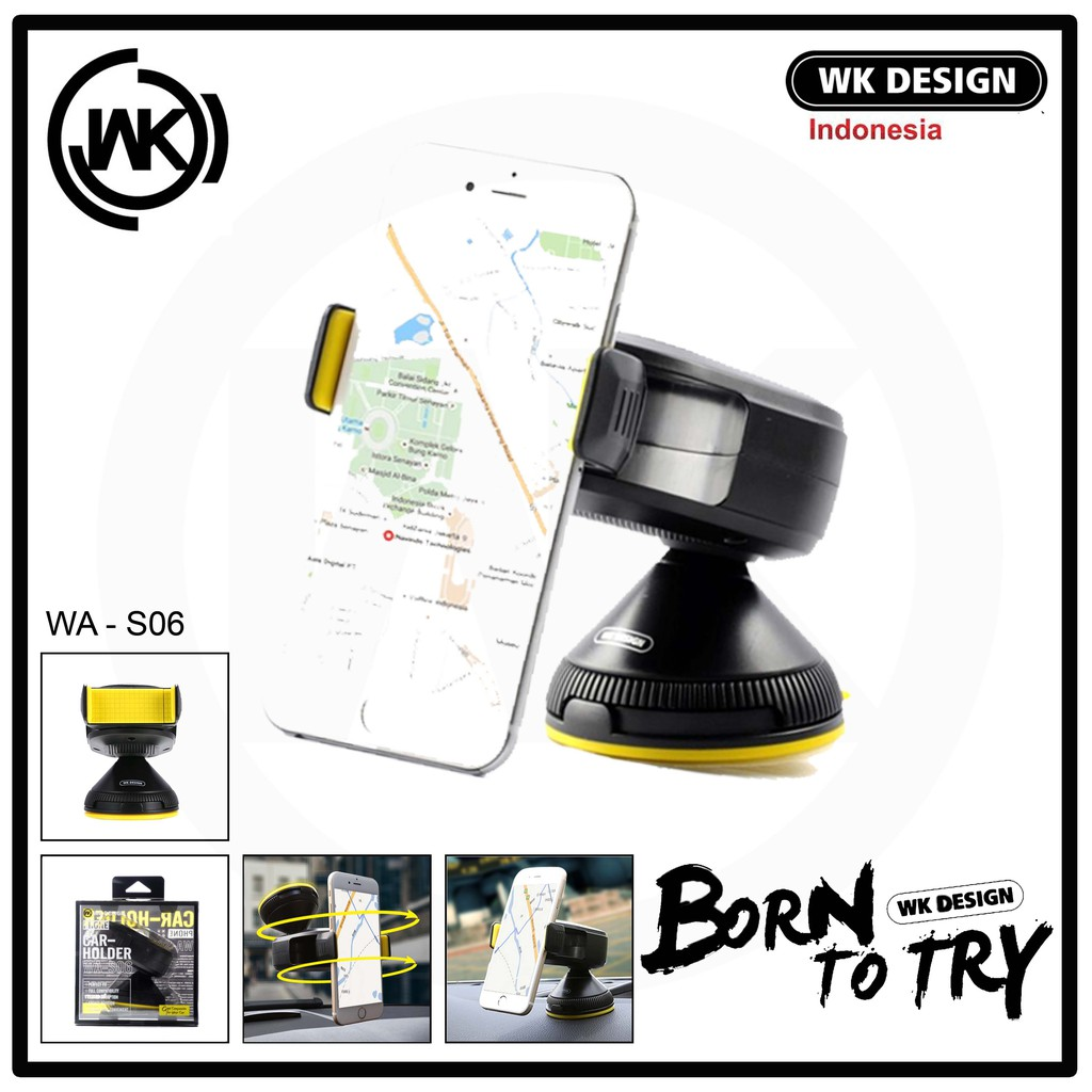 Wk Tongsis Selfie Stick Wire Control Wt P01 Shopee Indonesia