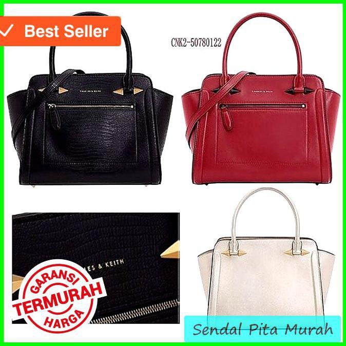 tas branded handbags Charles n keith CK Ashanty Maroon TAS KEREN HARGA PROMO  RESTOK 0122  55f6dc4be3