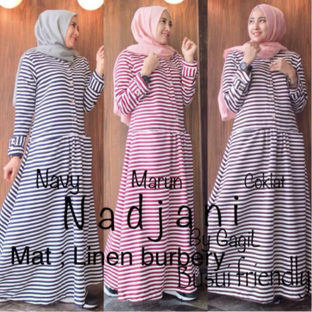 Nadjani Dress