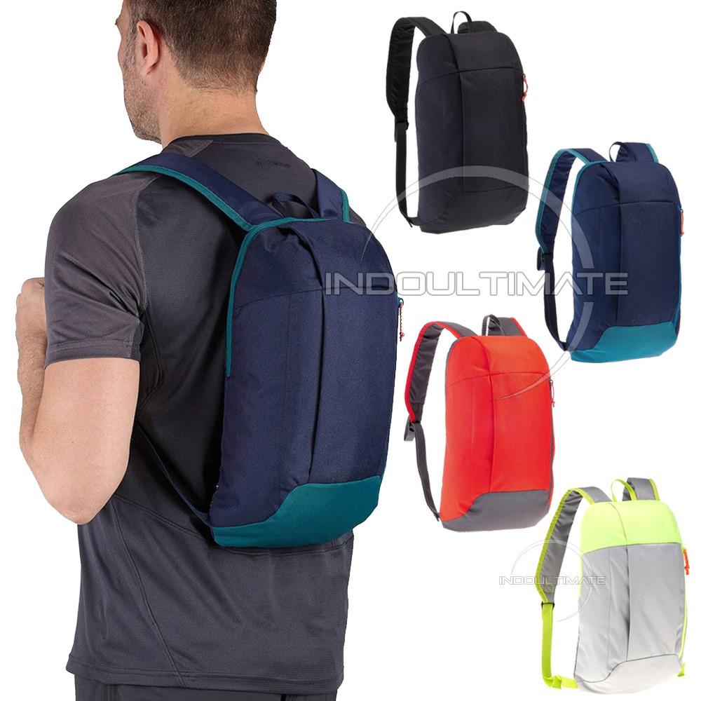 ULTIMATE Tas Pria Backpack ransel Unisex Kanvas Tas ransel Backpack sekolah  kanvas 8191  963df02fde