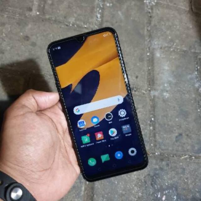 Handphone Hp Oppo A1K 2/32 Second Seken Bekas Murah