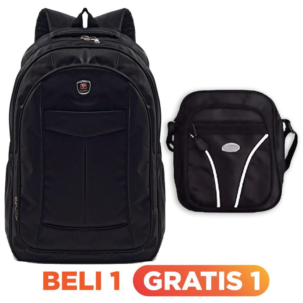 Promo Beli 1 gratis 1 Tas Multi Fungsi Free Selempang  7c55f24e3e
