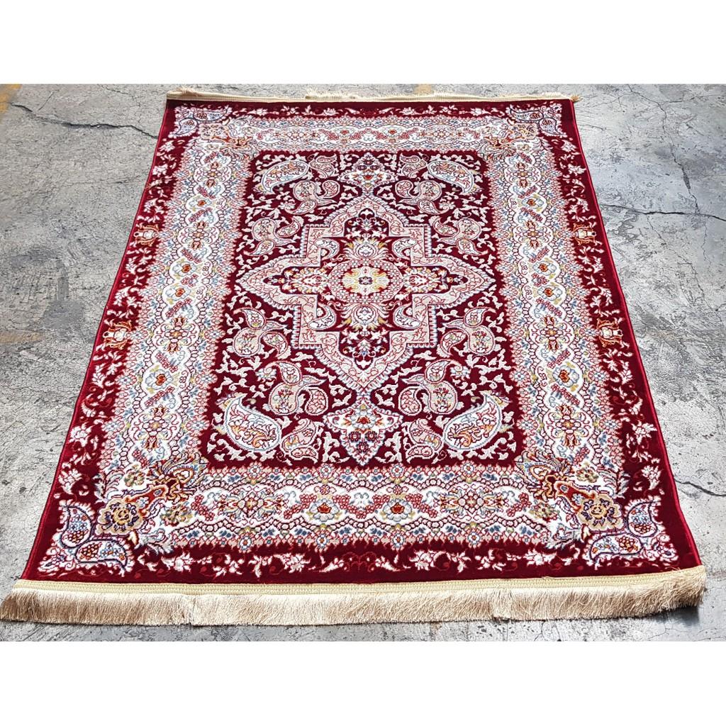 Promo Belanja Carpetshop Online September 2018 Shopee Indonesia Karpet Stardust Zebra 100x150