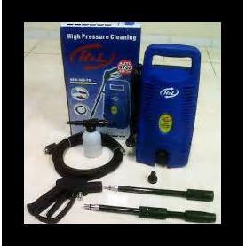 Alat Mesin Steam Cuci Motor Amp Mobil Jet Cleaner Abw Vgs 70