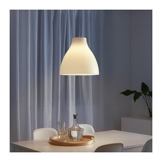 Lampu Gantung Cantik Minimalis Ikea Melodi Meja Makan Ruang