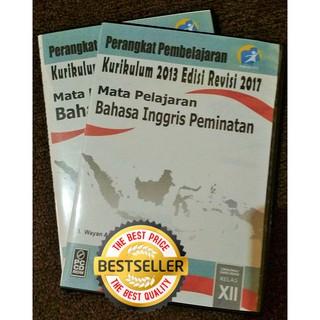 Format Penilaian K 13 Revisi 2017 Bahasa Inggris Smk