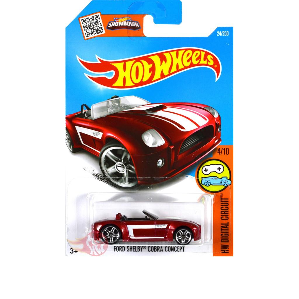 Ford Focus Rs Hitam / Black Koni - Hot Wheels Hw Hotwheels - 9359A7 - Original