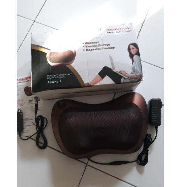 Ptr03 Pillow Massage Car Home