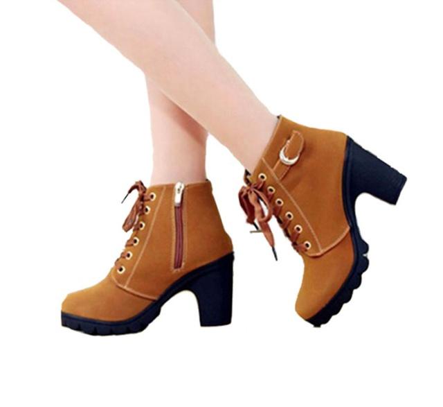 Jual Produk Sepatu Wanita Online  7c4129baf2