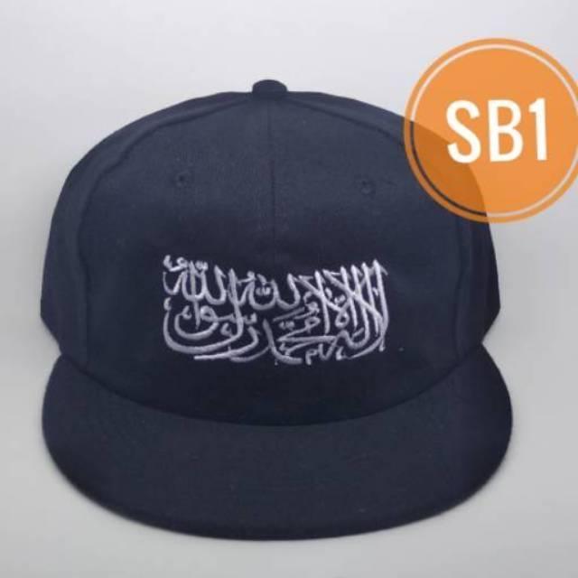 Produk Terkini Topi Tauhid Di Bandung Kualitas Premium f389ca525e