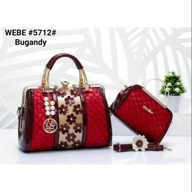 WEBE BEHEL  51978d0052