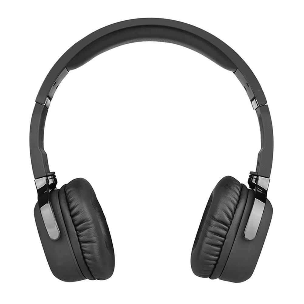 Headset Bluetooth Wireless Stereo untuk Olahraga .