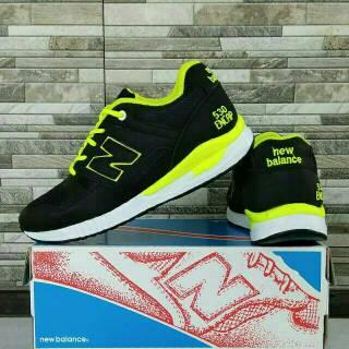 ... Sepatu NB New Balance Encap hijau. suka  1 a9501ce9a0