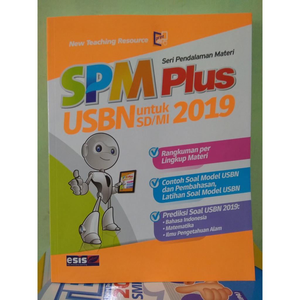Kunci Jawaban Spm Plus 2019 Kelas 6 Latihsiswa