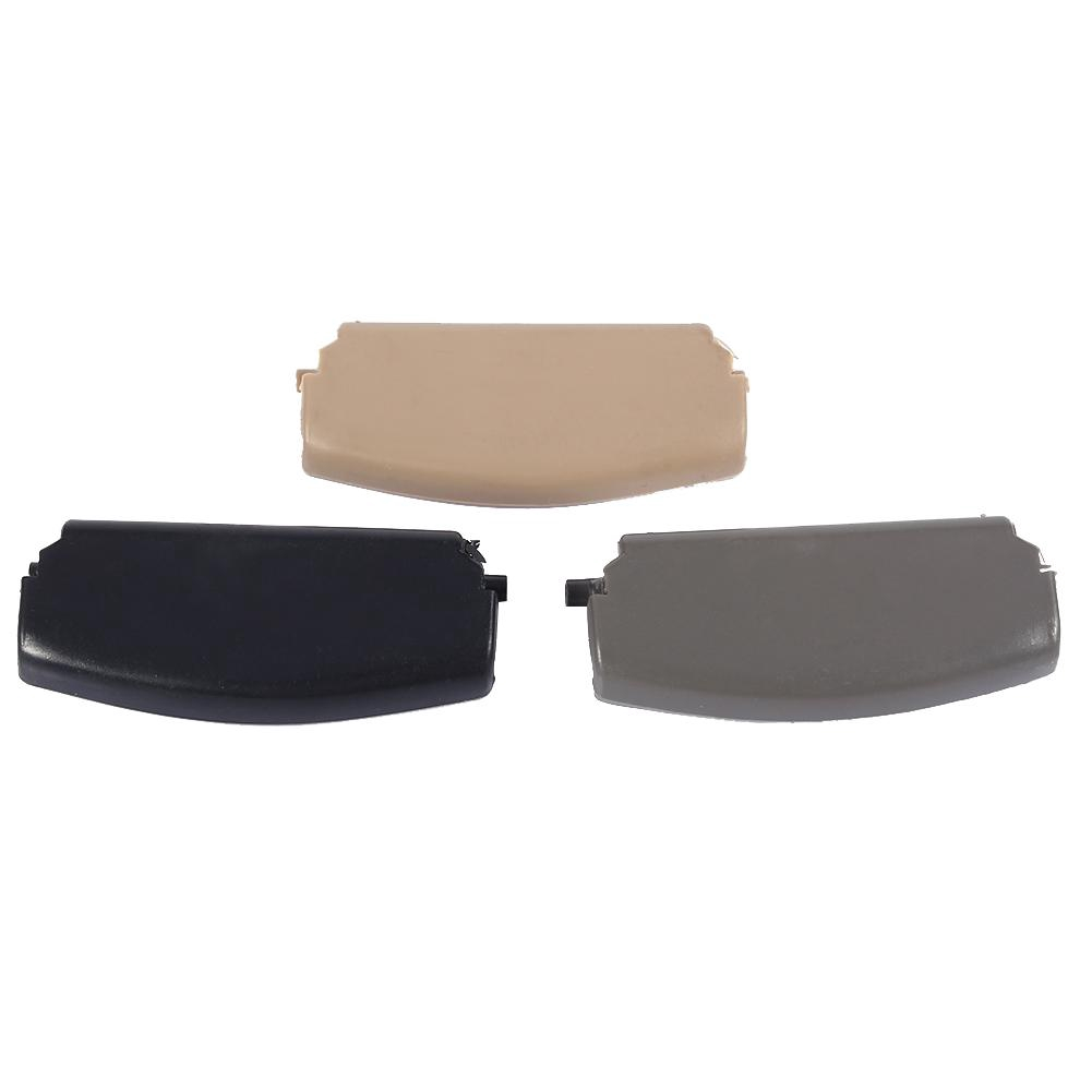 Armrest Lid,3 Colors Console Cover Center Latch Clip Catch For A4 B6 2000-2005 Gray