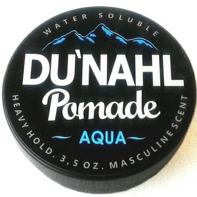 Hot Pomade Dunahl Du'Nahl Medi Medium Oilbased (Free Sisir Saku) Produk Baru