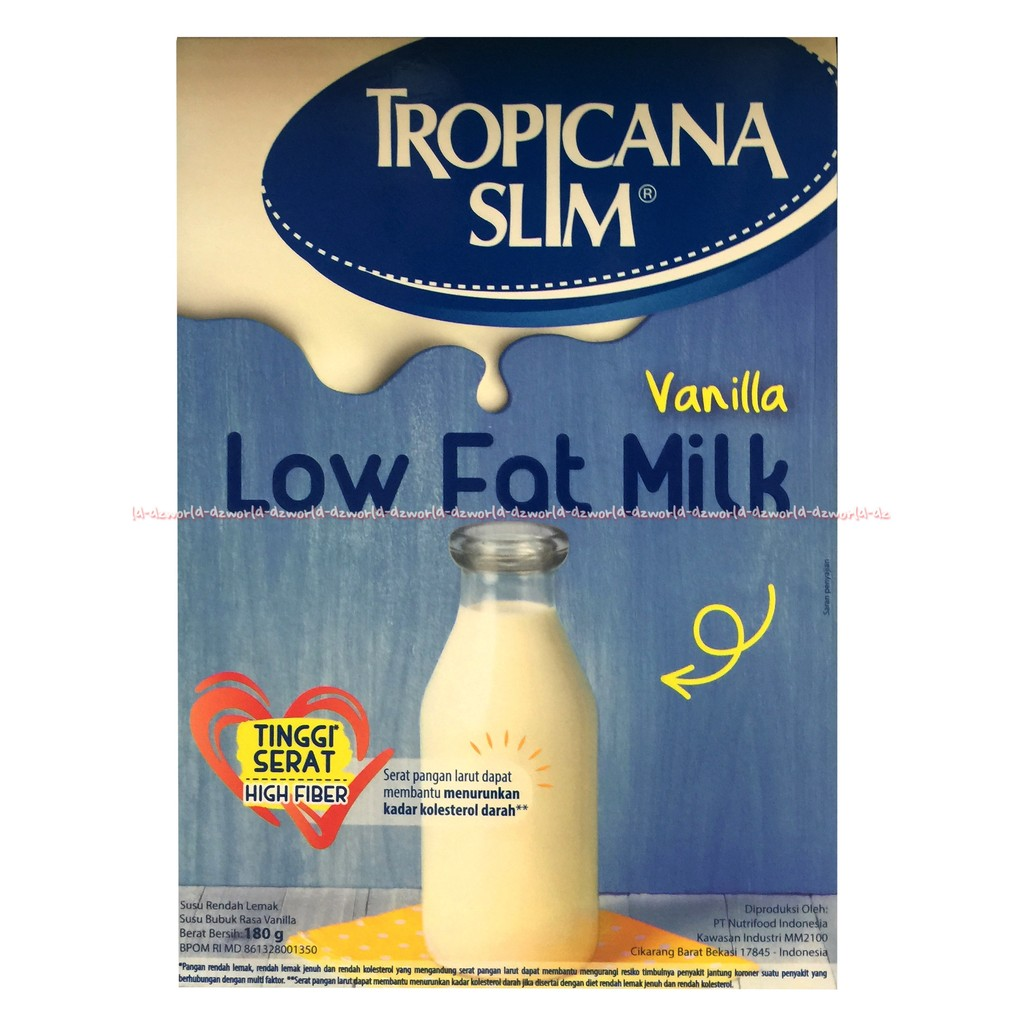 Tropicana Slim Diabtx Value Pack Isi 80s Promo Cafe Latte Shopee Indonesia