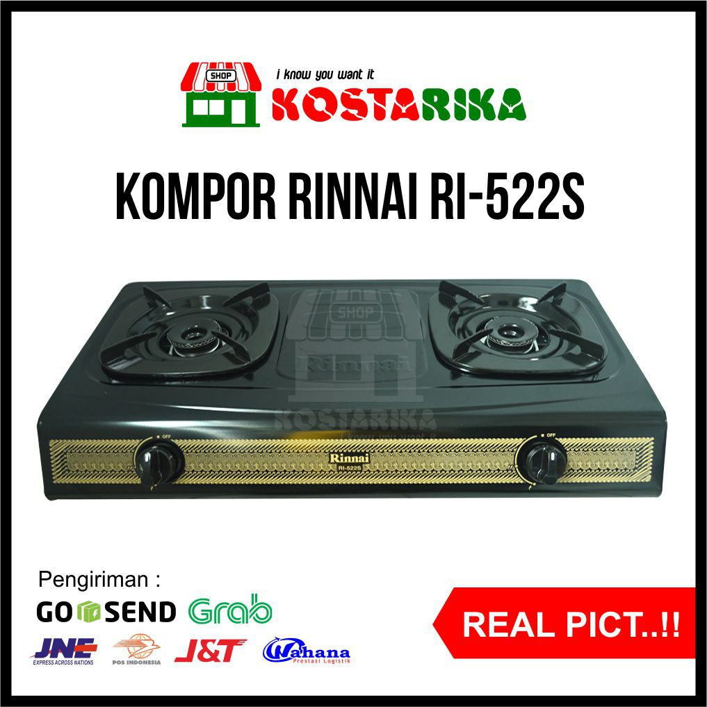 KOMPOR GAS ELECTROLUX ETG 65 EGR (Green) Termurah Surbaya | Shopee Indonesia