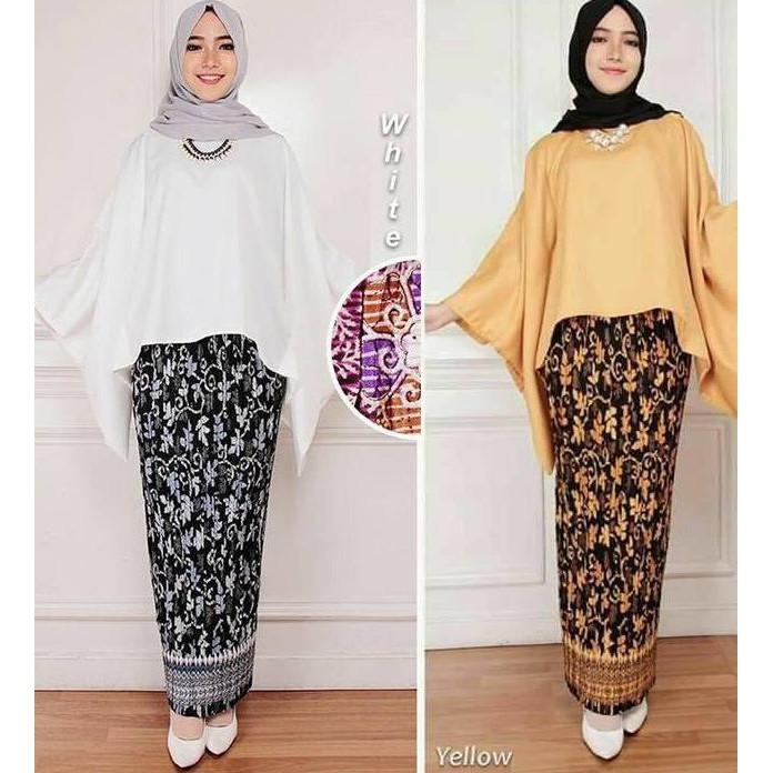 kebaya modern - Temukan Harga dan Penawaran Outerwear Online Terbaik - Pakaian Wanita November 2018   Shopee Indonesia