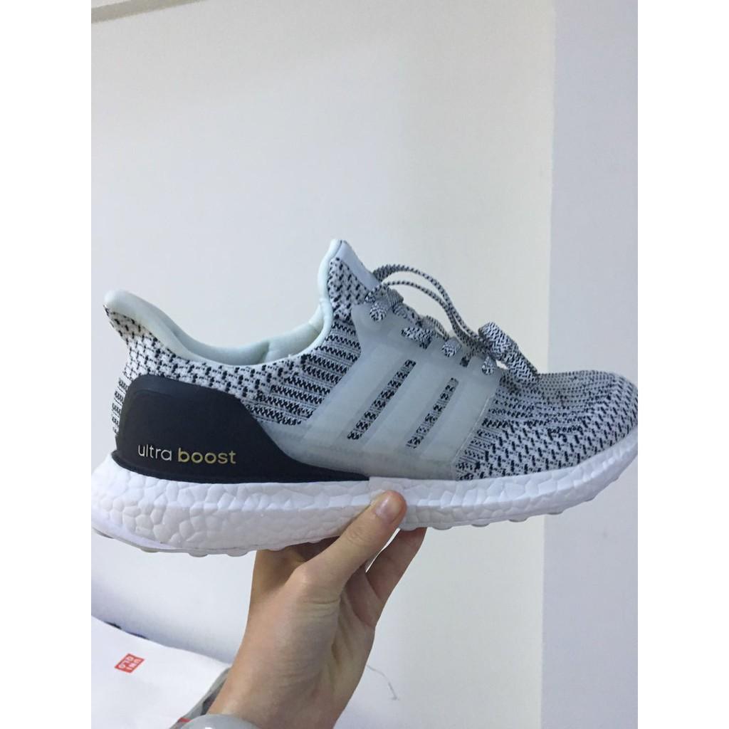 adidas boost grey mens