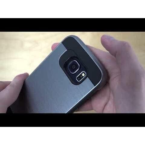Case Samsung Note 7/ Note7 Casing Verus Verge Steel Back Cover *Spigen SHOPEE