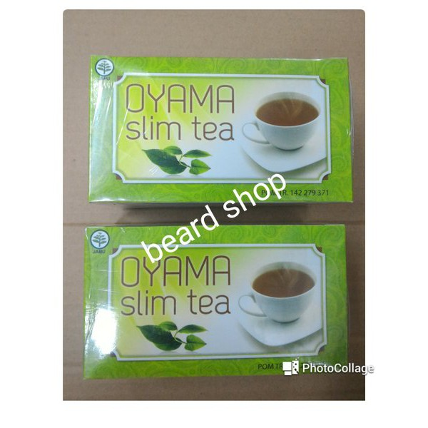 fogyokuras tea)