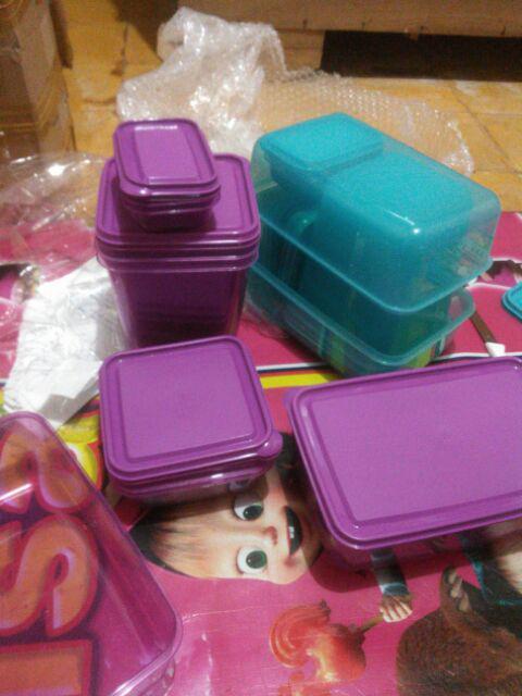 calista otaru premium sealware 7g set 14 buah - Kuning cuci gudang · calista . Source · Kualitas produk baik Harga produk baik Kecepatan pengiriman baik ...