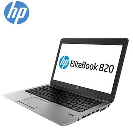 Laptop hp 820 G2 Core i5 /Ram 4Gb /HDD 500Gb /Layar 12.5 Inch