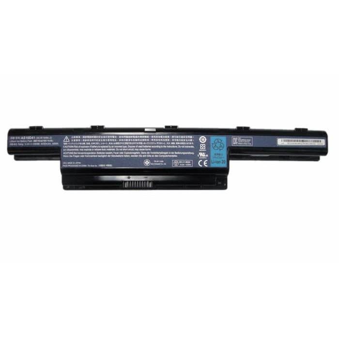 batre batrei batrai batere baterai laptop Acer Aspire 4741 4741G 4741Z 4741ZG 4738 original ori
