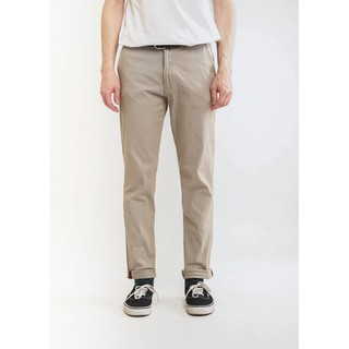 Erigo Chino Pants Paul Light Grey