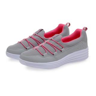 Shopee Sepatu Wanita Sepatu Olahraga Lain-lain Ardiles Sepatu Women Lilika Abu-Abu/