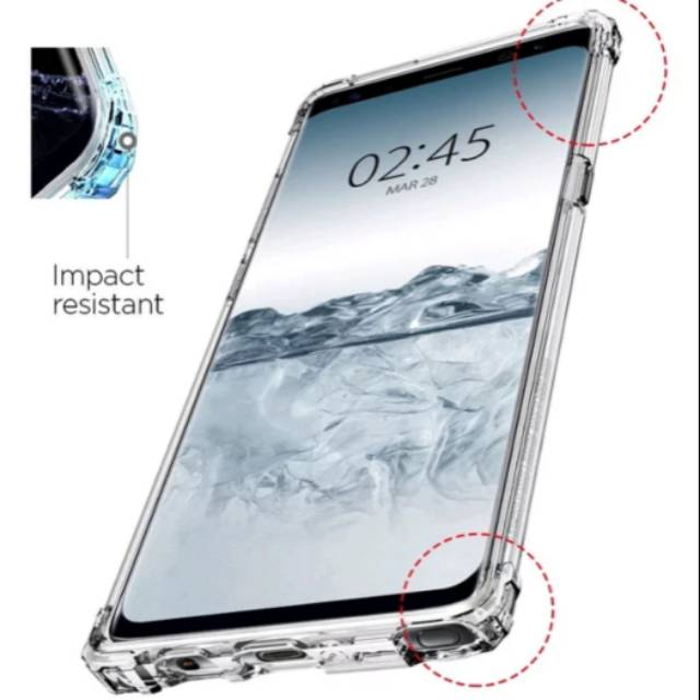 Softcase Anti Crack Samsung J1ace Anticrack J1 Ace Anti Shock Jellycase Cover Hp Ultrathin Silikon Shopee Indonesia