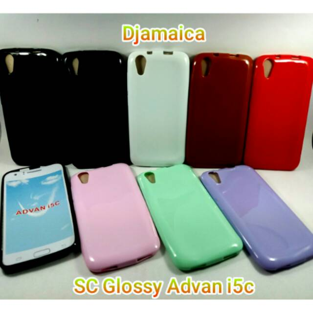 Softcase silikon motif karakter advan i5 / i5a / i5c / i5c duo / i5c lite / i5c plus / i5e | Shopee Indonesia